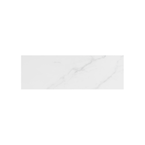 Fontana White 30x90