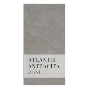 Atlantis Antracit 31x61