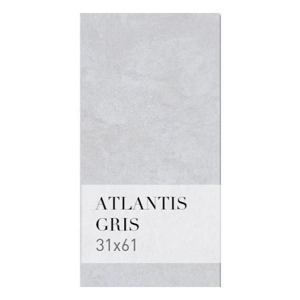 Atlantis Gris 31x61