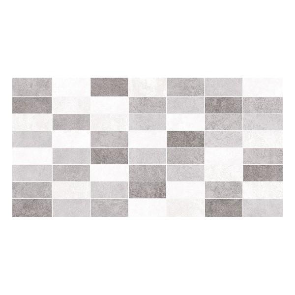 Atlantis Mosaico Gris 31x61
