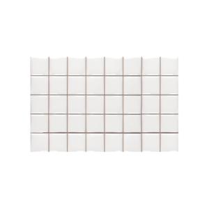 Novum White 25x40