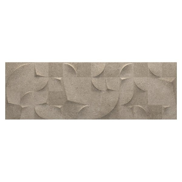 Icon Shape Taupe 30x90