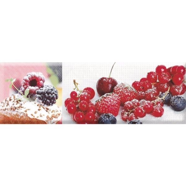 Candy Fruits 04 10x30