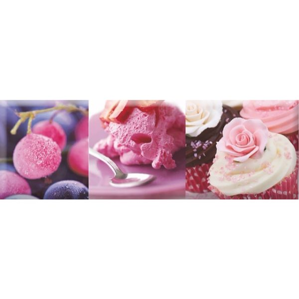 Candy Fruits 06 10x30