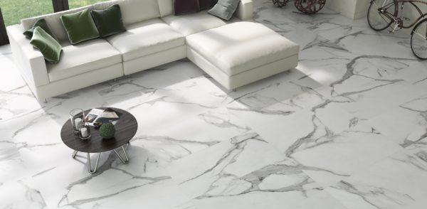 Godina White 30x90 - интерьер №3