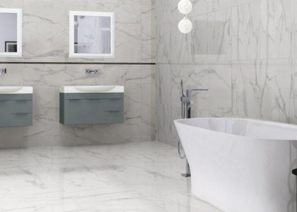 Da Vinci Lux 45x90 - интерьер №1