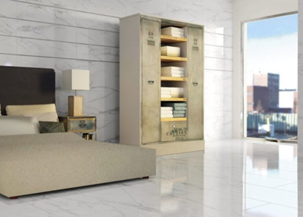 Da Vinci Lux 45x90 - интерьер №3