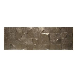 Icon Shape Tendence Gold 30x90