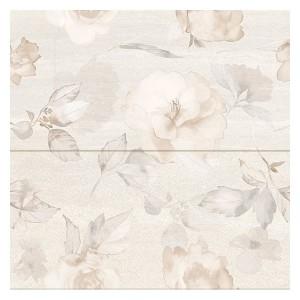 Decor Callisto Flowers Cream 50x50