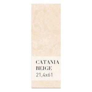 Catania Beige 21.4x61