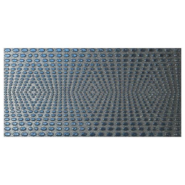 Decor Borsalino Black 30x60