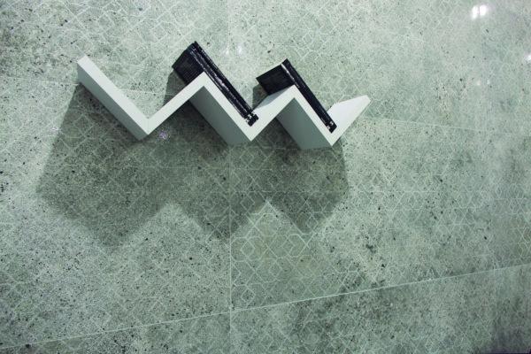 Decor Design Lux Grey 45x90 - интерьер №1