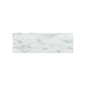 Godina Mosaic White 30x90