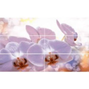 Decor Viola Orchid Lila 60x100