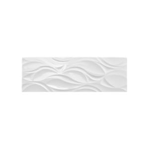 Blancos Narval White Brillo 30x90