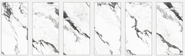 Panda Marble 60x120 - интерьер №2