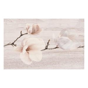 Decor Pastel Magnolia Light Beige 25x40