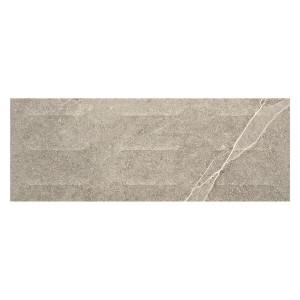 Talo Shapes Grey 33.3x90