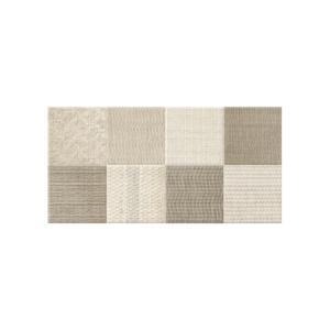 Toulouse Mosaic Warm 25x50