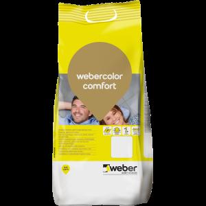 Webercolor Comfort  5kg